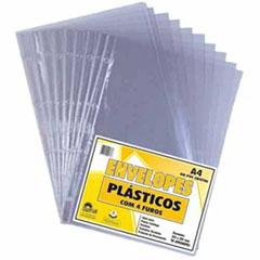 Saco Plástico Microperfurado