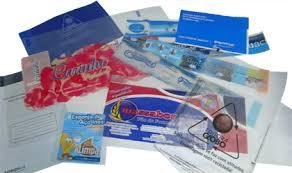Saco Plástico Transparente para Embalagem